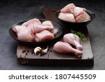 Raw Chicken Cuts Combo ...