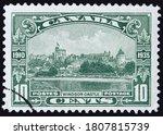Ottawa  Canda   July 1935  ...