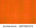 background from raster dots on...   Shutterstock . vector #1807860193
