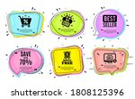 save up to 70 . big buys ... | Shutterstock .eps vector #1808125396
