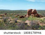 Devils Marbles Overview On...