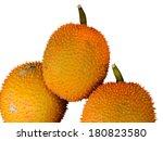 Thai Fruit  Baby Jackfruit...