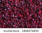 Delicious Dried Cranberries...