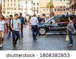 Rome  Italy   September 4  201...