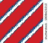 Modern Grunge Diagonal Stripe...