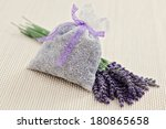 Potpourri Bag With Fresh...