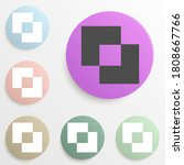 join layers badge color set....