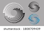 modern abstract background.... | Shutterstock .eps vector #1808709439