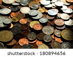 World Coins 3. A Collection Of...