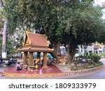 Siem Reap  Cambodia   April 8 ...