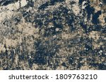 Old Weathered Grunge Wall...
