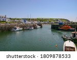 Portpatrick  Dumfries And...