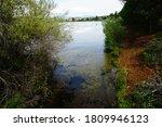 Small photo of Greenhorn Park Reservoir in Yreka California.