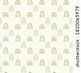 seamless patterns. illustration ...   Shutterstock .eps vector #1810065979