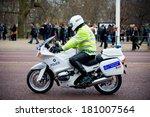 London   Feb 17  Special Escor...