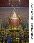 Nong Khai  Thailand   September ...