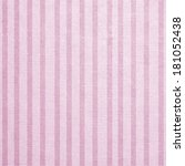 Pink Paper Background With...