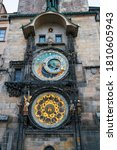Medieval Astronomical Clock ...