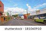 cuiaba  mato grosso  brazil  ...   Shutterstock . vector #181060910