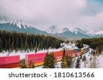 Morant's Curve Railway And...