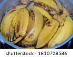 Boiled Bananas  Boiling Is Don...