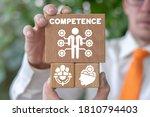 Competence Skills Employee...