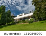 The Unesco Protected Modern...