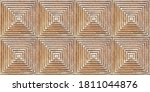Seamless 3d Wooden Background ...