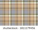 tartan scotland seamless plaid... | Shutterstock .eps vector #1811179456