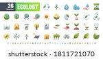 48x48 and 192x192 pixel of... | Shutterstock .eps vector #1811721070