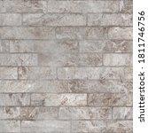 Brick Stone Wall Texture...