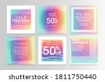 sale clearance  50  off  new...   Shutterstock .eps vector #1811750440