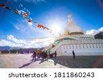 Leh District  Ladakh  State Of...