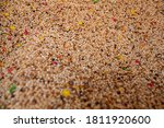 Budgerigar Feed In Grand Bazaa...