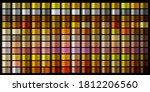 vector gradients collection. ... | Shutterstock .eps vector #1812206560