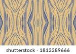 Tiger Skin Pattern. Seamless...