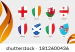 Rugby Autumn Nations Cup 2020 ...