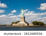 Statue Of Liberty National...