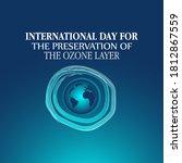international day for the...   Shutterstock .eps vector #1812867559