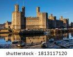 Caernarfon  Wales   August 31s...