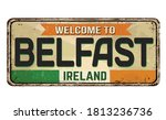 Welcome To Belfast Vintage...