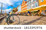 copenhagen  denmark   june 19 ...   Shutterstock . vector #1813392976