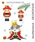 The Nutcracker And The Mouse...