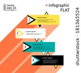 flat layout design for your...