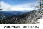 Hiking On Mount Leconte With...