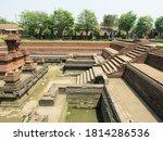 Historical Building Of Tikus...