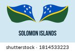 solomon islands flag state...