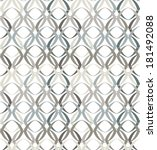 seamless pattern with...   Shutterstock .eps vector #181492088
