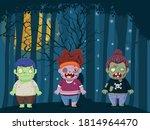 vector illustration of...   Shutterstock .eps vector #1814964470