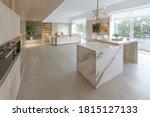 Trendy Modern Interior Design...